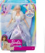 Barbie Dreamtopia New Feature Princess