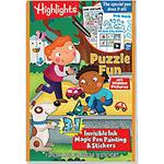 Highlights Puzzle Fun