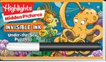 Highlights Under The Sea Puzzles