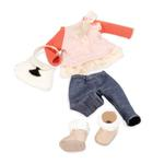 Lori 6 Inch Doll Lace Outfit