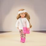 Lori 6 Inch Doll Poncho Outfit