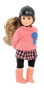 Lori 6 Inch Riding Doll Felicia