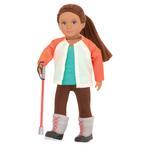Lori 6 Inch Urban Doll Sabella