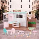 Lori Doll Café