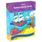 Mideer Build-a-Story Cards - Ocean Adventure