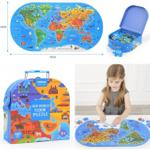 Mideer Our World Puzzle (Gift Box)