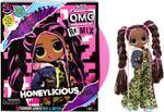L.O.L. Surprise OMG Remix-Honey Bun AA