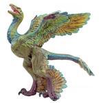 National Geographic Microraptor