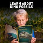 National Geographic Dinosaur Dig Kit