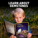 National Geographic Gemstone Dig Kit