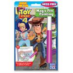 Toystory 4 Book