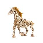 UGEARS HORSE-MECHANOID 3D WOODEN PUZZLE