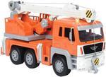 Driven Crane Truck