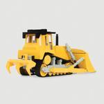 Driven Bulldozer Midsized