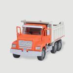 Driven Micro Dump Truck
