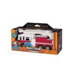 Driven Micro Fire Truck