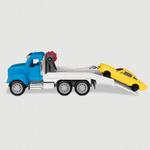 Driven Micro Tow Truck