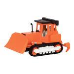 Driven Micro Bulldozer