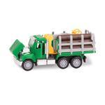 Driven Micro Logging Truck