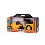 Driven Micro Steam Roller