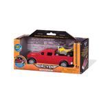 Driven Micro Pickup Truck