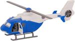 Driven Micro Helicopter