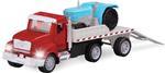 Driven Micro Flatbed Truck