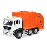 Driven Recycling Truck – Orange