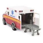 Driven Micro Ambulance