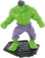 Comansi Hulk