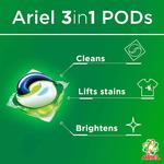 Ariel 3in1 Pods, Washing Liquid Capsules, Touch of Downy