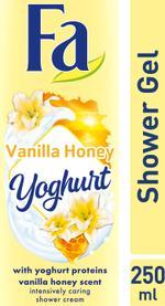 Fa Shower Gel Yoghurt Vanilla Honey 500 ml