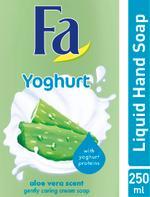 Fa Liquid Hand Soap Aloe Vera 250 ml
