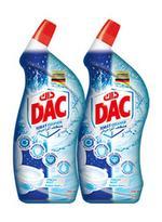 DAC Fresh Mist Toilet Cleaner, 750ml