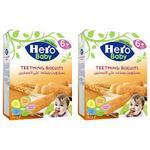 Hero Baby Biscuits 180gr