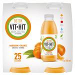 Vit-Hit Detox Mandarin&Orange Juice 500ml