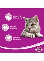 Whiskas Pouch Gourmet Seafood 3kg