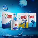 OMO Liquid Laundry Detergent Sensitive Skin, 2L