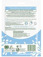 Simple Face Mask 5 Minute rest, Hydrogel, 50ml