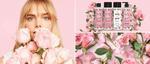 Love Beauty and Planet Shampoo Blooming Colour Murumuru Butter & Rose, 400 ml