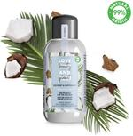 Love Beauty and Planet Blooming Care Coconut and Peppermint Oil-Pulling Mouthwash, 250 ml