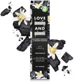 Love Beauty and Planet Detox Whitening Activated Charcoal and Orange Blossom Toothpaste, 75 ml