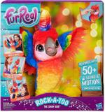 Rock-A-Too The Show Bird Toy