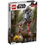540-Piece Star Wars AT-ST Raider Building Set