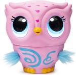 Teach Me To Fly! Owl Figure Kit 11.6x15.4cm