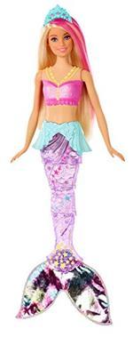 Barbie Dreamtopia Feature Mermaid 20x20x5centimeter