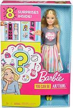 Career Surprise Closet Doll