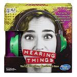 Hearing Things Game Kit