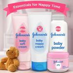 JOHNSON'S Baby Powder, Fresh, 500g