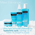 Neutrogena Body Spray, Hydro Boost, Express Hydrating, Normal Skin, 200ml